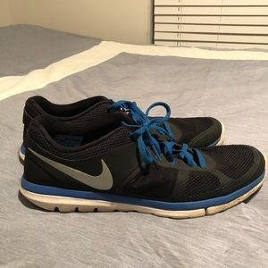 Nike Running Shoes Size 12
